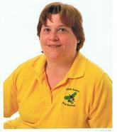Tara Cooney – Supervisor – Level 4